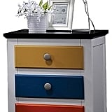 Acme Kids Rainbow Nightstand