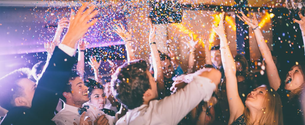 Every Song Required For the Ultimate Wedding Dance Floor