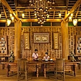 Where Was The Thailand Resort in The Bachelor Australia 2017