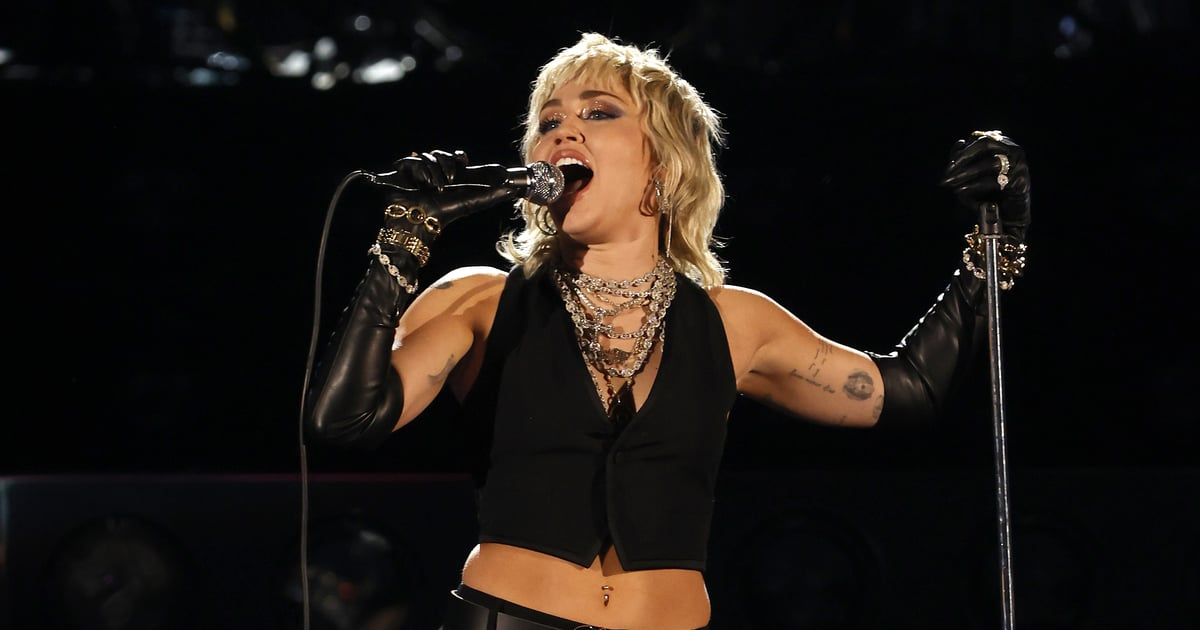 13 Celebrities Breaking Down the Stigma of Armpit Hair, One Photo at a Time