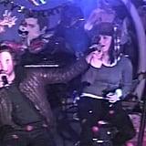 "In 2013, they sang Boyz II Men's ""I'll Make Love to You"" during a fun night of karaoke."