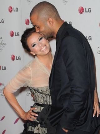 Eva Longoria Speaks About Divorce, Tony Parker Cheating With Teammate's Wife 2010-11-17 14:59:00