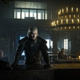 Geralt of Rivia Is More Talkative in the Books