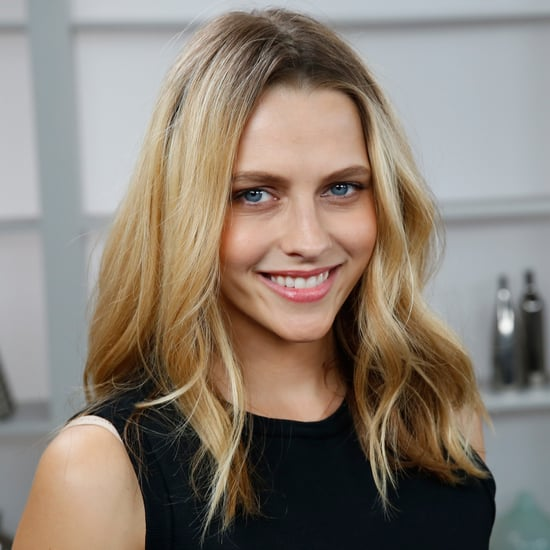 Teresa Palmer Interview on Motherhood and New Movies (Video)
