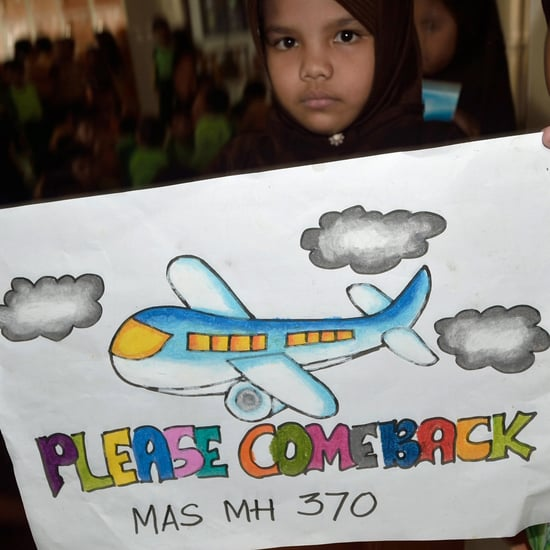 Malaysia Airlines Flight MH370 May Have Been Hijacked