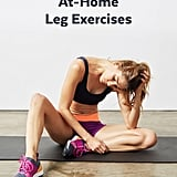 At Home Leg Exercises