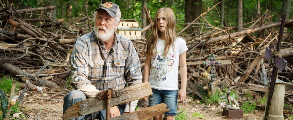 Is Pet Sematary Based on a True Story?