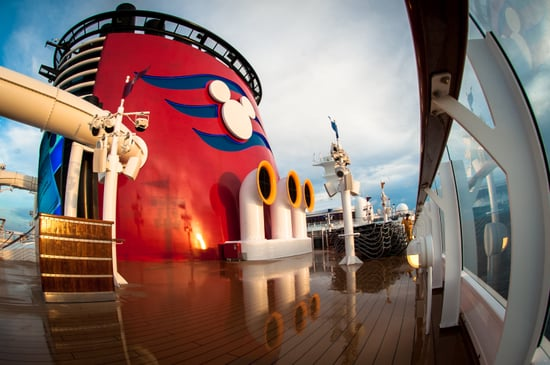 2018 Disney Cruise Itineraries