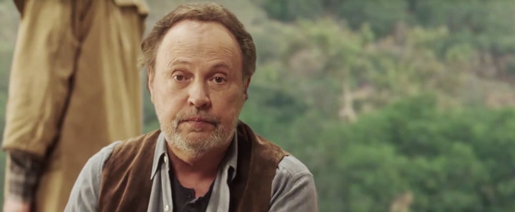 Billy Crystal and Daniel Stern Just Gave Us the Gift of a Westworld/City Slickers Parody