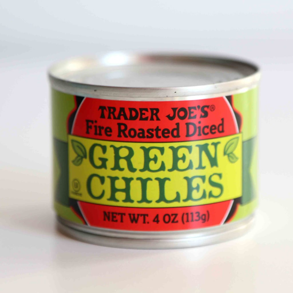 Pick Up: Fire Roasted Diced Green Chiles ($0.90)