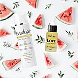 Ivador Our picks:  Ivador Love Overcome and Conquer Oil Treatment ($58) Ivador Body Combat ($35) Ivador Nurture Boost and Protect Antioxidant Serum($90)