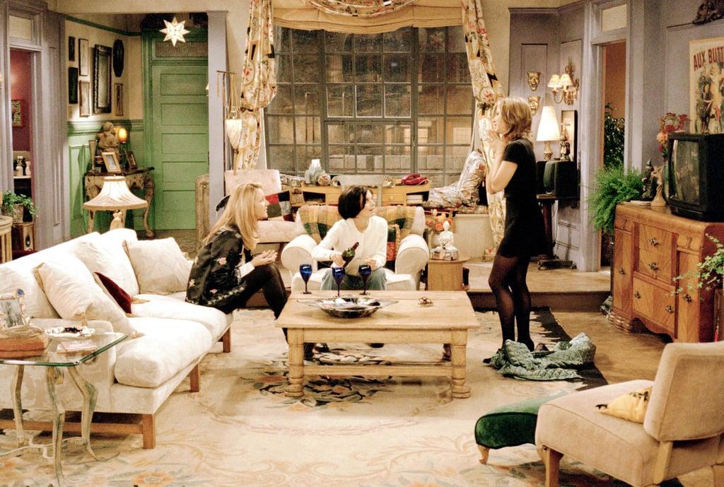 Home Decor Inspired By Friends Tv Show Popsugar Home Australia