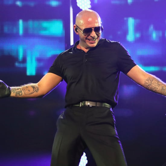 What Are Pitbull's Most Frequently Used Lyrics?