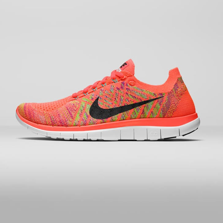 b3a82483d019 NIKE Free 4.0 Flyknit (Available Apr. 2)
