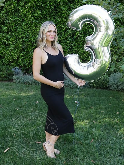 Molly Sims Admits She Gained 85 Lbs. During First Pregnancy: I 'Had a Bad Thyroid Problem'