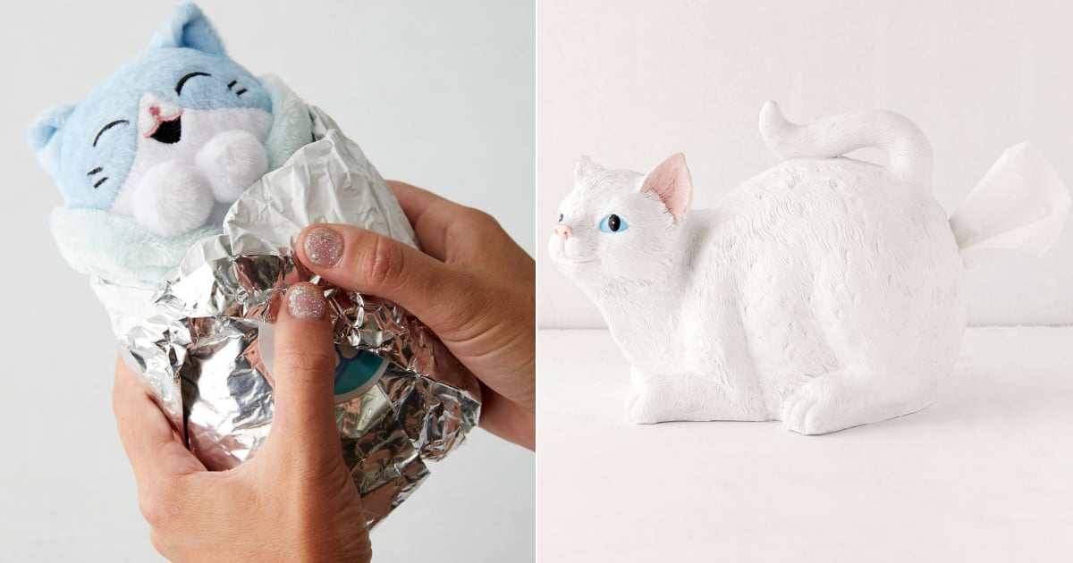 45+ Adorable and Totally Purr-fect Gifts For Cat-Lovers