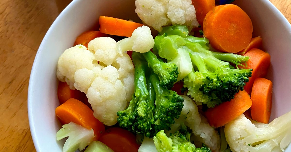 I Ate Veggies For Breakfast Every Day For 1 Month — Here's How It Affected Sugar Cravings