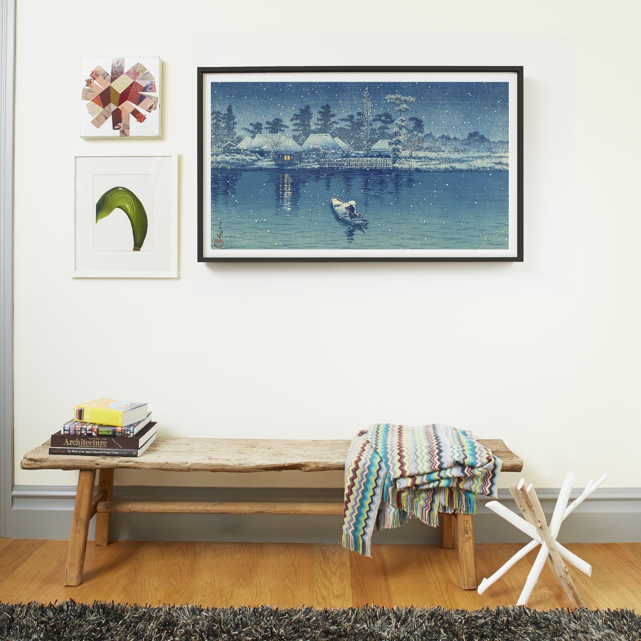 Depict Digital Frame For Art | POPSUGAR Home