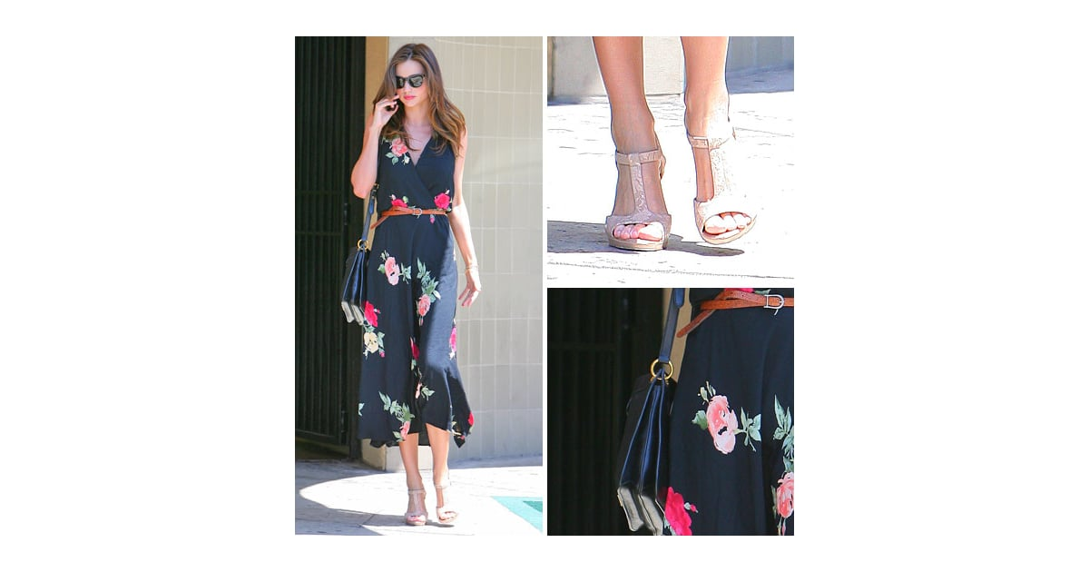 Miranda Kerr Style Pictures How To Get The Look Popsugar Fashion