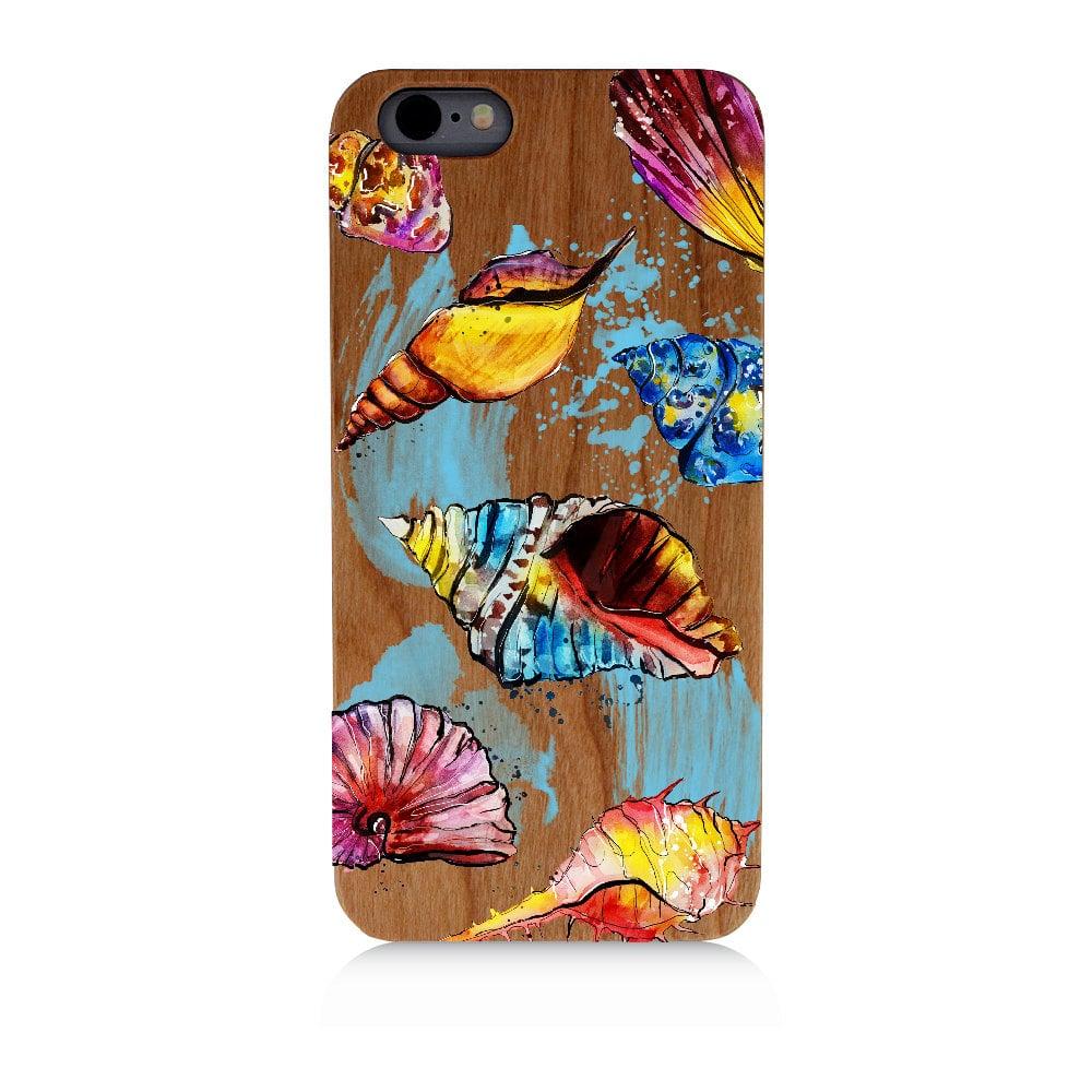 Seashell Phone Case ($16)