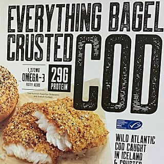 Costco Everything Bagel Cod