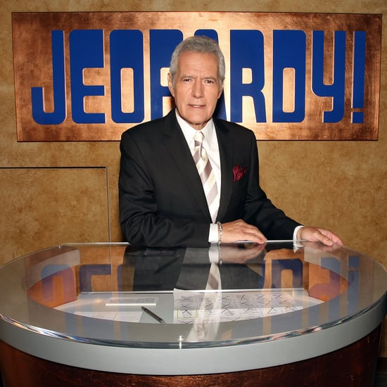 Watch Jeopardy!'s Tribute to Alex Trebek