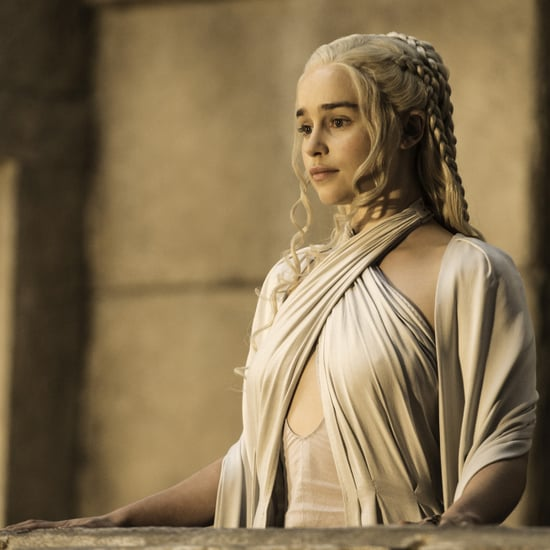 Emilia Clarke Quotes About Last Game of Thrones Scene