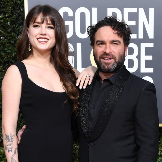 Johnny Galecki Girlfriend Alaina Meyer Expecting First Child