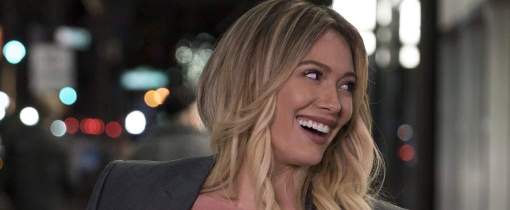 A Younger Spinoff With Hilary Duff Is in the Works