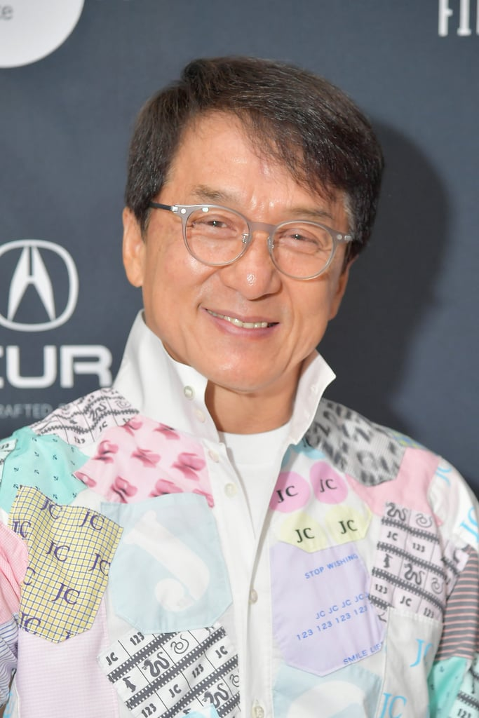 Jackie Chan | Celebrities at the 2019 Sundance Film ...