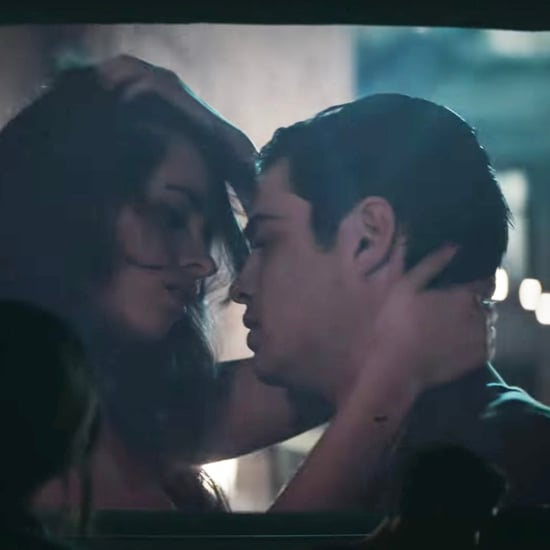 "Noah Centineo in Camila Cabello's ""Havana"" Video"