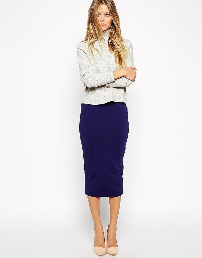 5c4b085b2e The Professional Pencil Skirt | What to Wear to an Interview Outfit ...