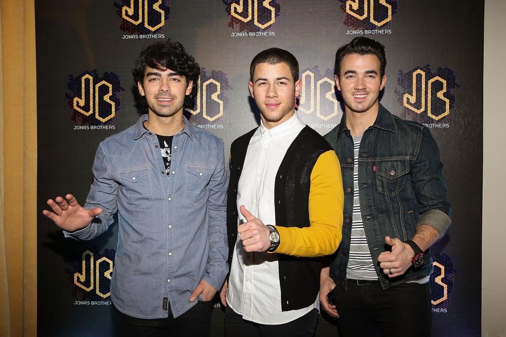 Joe Took the Jonas Brothers Breakup Especially Hard