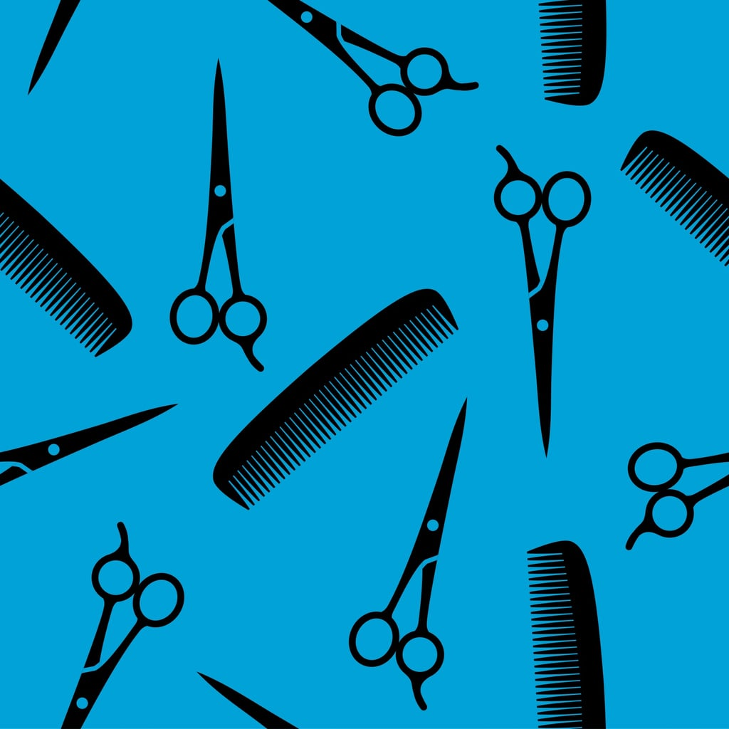 A Hairstylist's Tips For Cutting Men's Hair