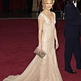Kate Hudson in Atelier Versace at the 2003 Oscars