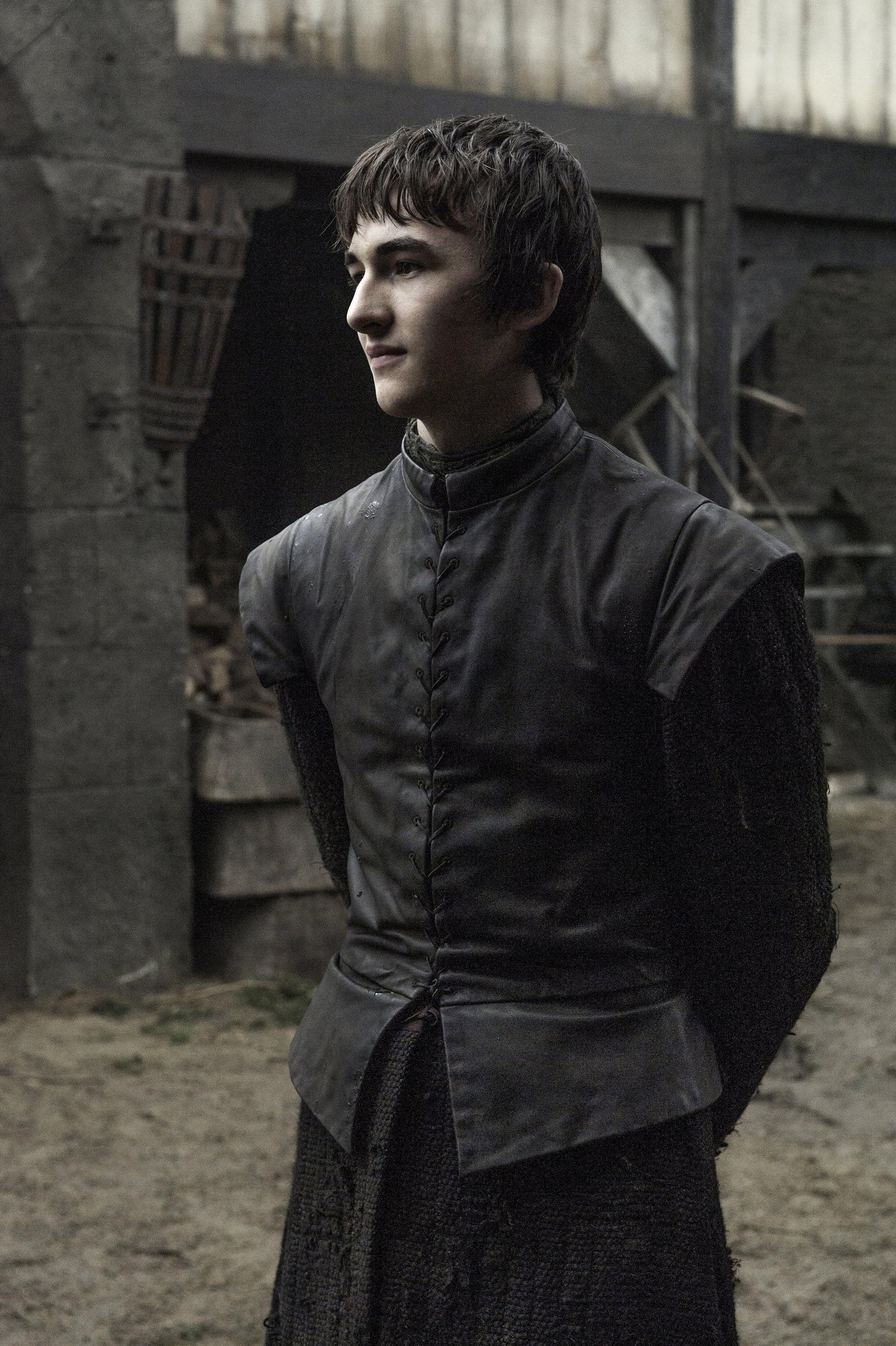 Bran Stark, Season Six
