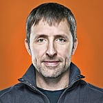 Author picture of Dave Asprey