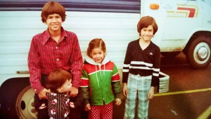 hgtv stars before they were famous pictures popsugar home