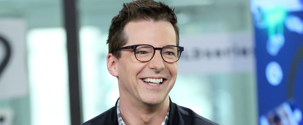 Sean Hayes Will and Grace Interview 2018