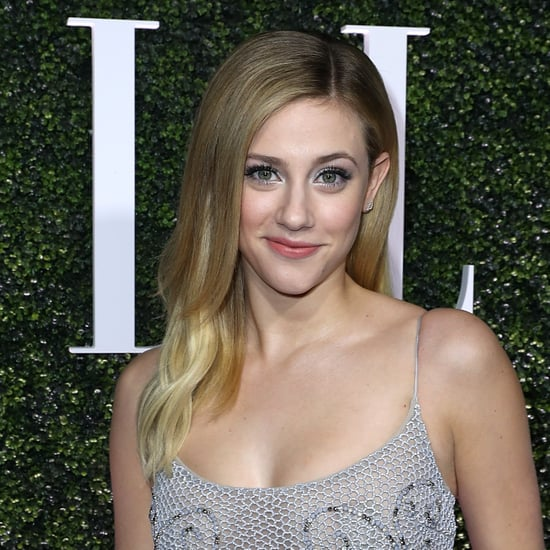 Riverdale's Lili Reinhart Speaks Candidly About Sex