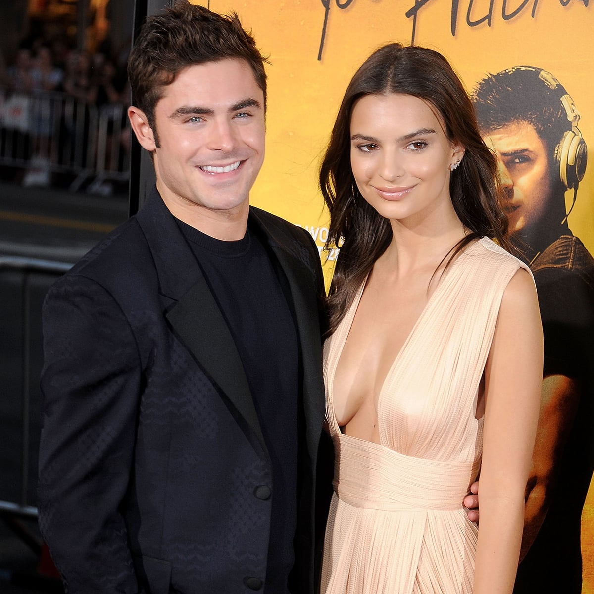 Zac and emily dating