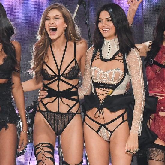 Victoria's Secret Fashion Show 2018 Details