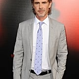 Sam Trammell has been cast as Hazel's father and the husband to Laura Dern's character.