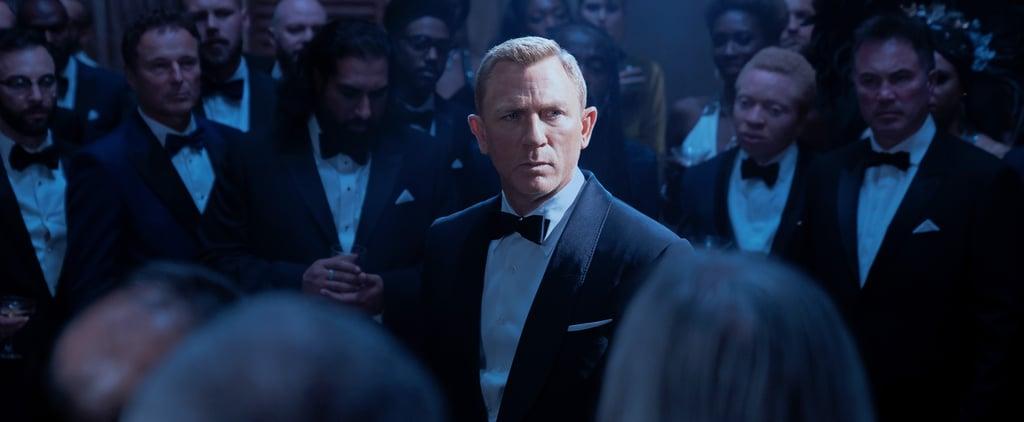 Is James Bond Really Dead?