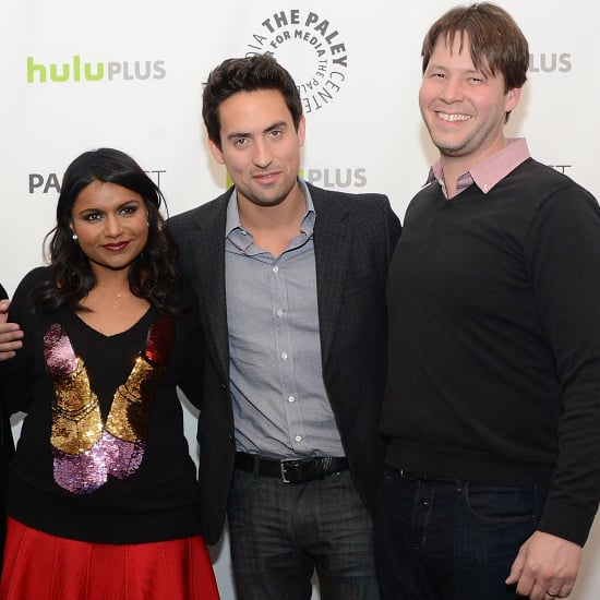 7 Things We Learned About The Mindy Project at PaleyFest