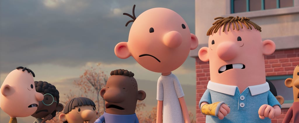 Diary of a Wimpy Kid Disney+ Movie Trailer and Photos