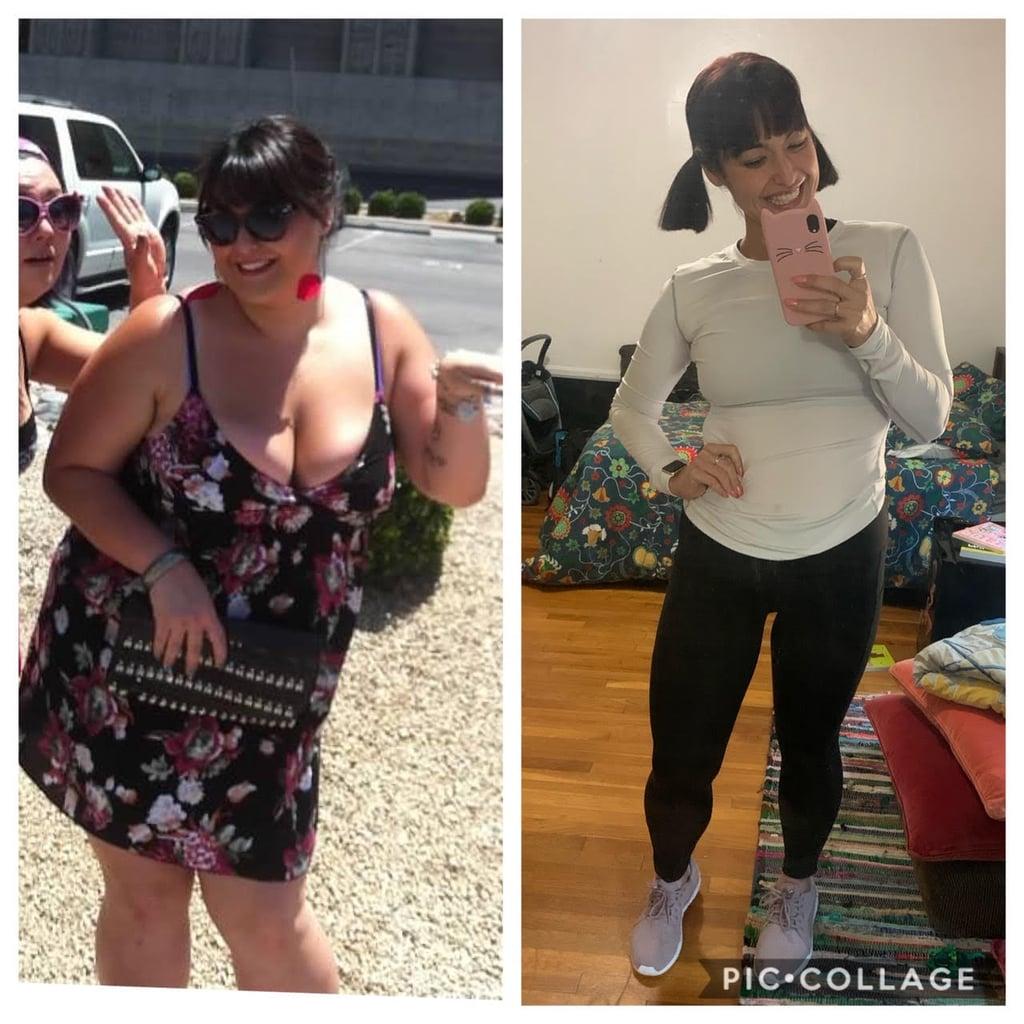 Angela's Diet
