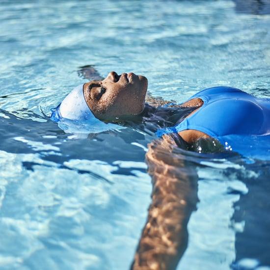 أفضل تمرين نحت الجسم في حوض السباحة للالتهاب المفاصل