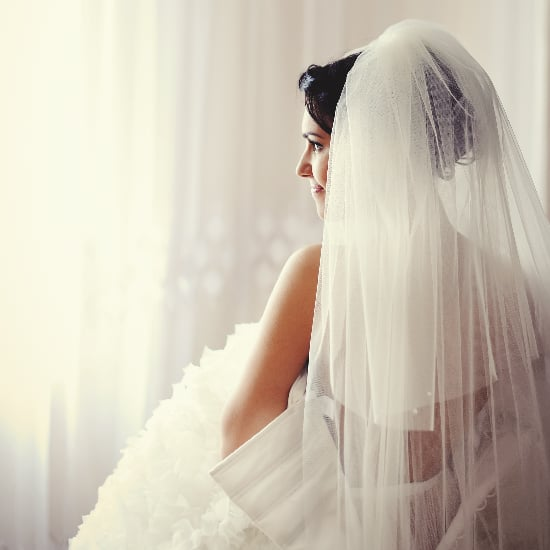 Bride's Thoughts on Her Wedding Day
