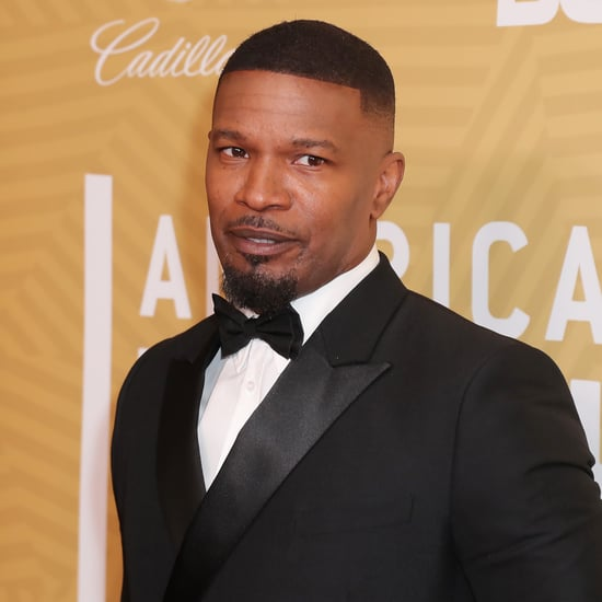 Jamie Foxx on Parenting Kids Amid Cycle of Police Brutality